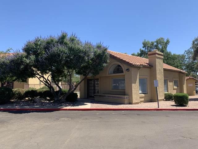 653 W Guadalupe Road #2021, Mesa, AZ 85210 (MLS #6078991) :: Brett Tanner Home Selling Team