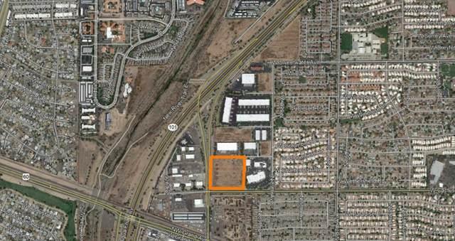 xxxx W Cactus Road, Peoria, AZ 85381 (MLS #6079023) :: Klaus Team Real Estate Solutions