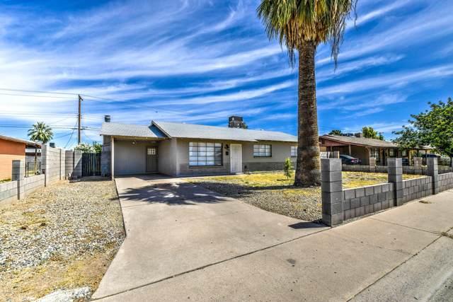 3202 W Rose Lane, Phoenix, AZ 85017 (#6079038) :: Luxury Group - Realty Executives Arizona Properties