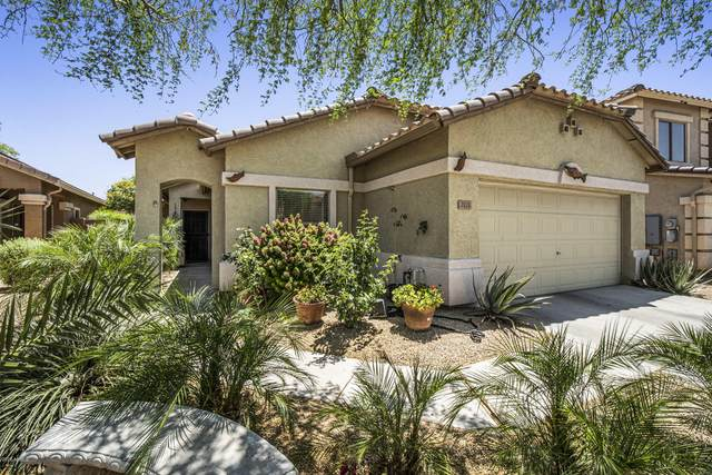 2121 S 89TH Avenue, Tolleson, AZ 85353 (MLS #6079041) :: My Home Group