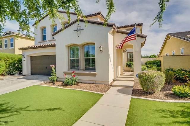14861 W Dreyfus Street, Surprise, AZ 85379 (MLS #6079049) :: Revelation Real Estate