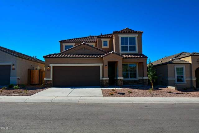 1957 W Yellowbird Lane, Phoenix, AZ 85085 (MLS #6079051) :: The Laughton Team