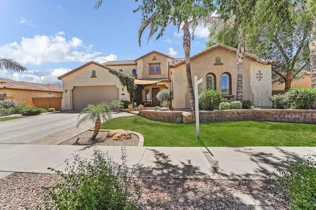 18615 E Ashridge Drive, Queen Creek, AZ 85142 (MLS #6079059) :: The Property Partners at eXp Realty
