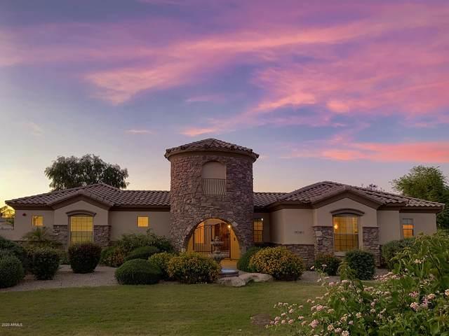 18346 W Rancho Court, Litchfield Park, AZ 85340 (MLS #6079065) :: Riddle Realty Group - Keller Williams Arizona Realty