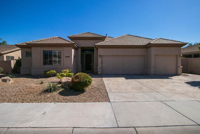 14453 W Wilshire Drive, Goodyear, AZ 85395 (MLS #6079083) :: Keller Williams Realty Phoenix