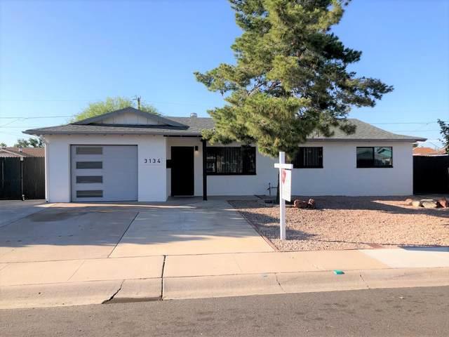 3134 W Eugie Avenue, Phoenix, AZ 85029 (MLS #6079093) :: Devor Real Estate Associates