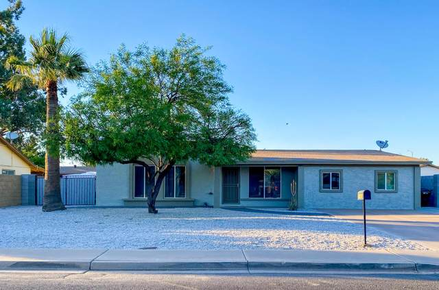 1426 W Utopia Road, Phoenix, AZ 85027 (MLS #6079097) :: The W Group