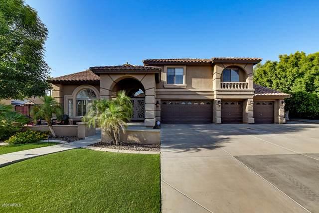 9638 W Bent Tree Drive, Peoria, AZ 85383 (MLS #6079100) :: Lux Home Group at  Keller Williams Realty Phoenix