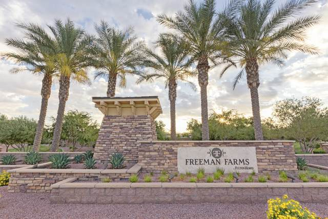 2464 E Tiffany Way, Gilbert, AZ 85298 (MLS #6079106) :: The Property Partners at eXp Realty