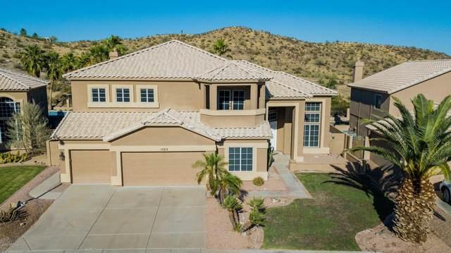 15213 S 31ST Street, Phoenix, AZ 85048 (MLS #6079113) :: The Laughton Team