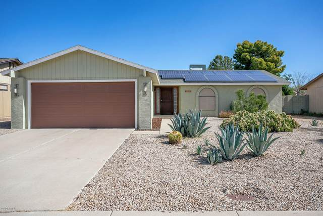 4938 W Michelle Drive, Glendale, AZ 85308 (MLS #6079132) :: Kepple Real Estate Group