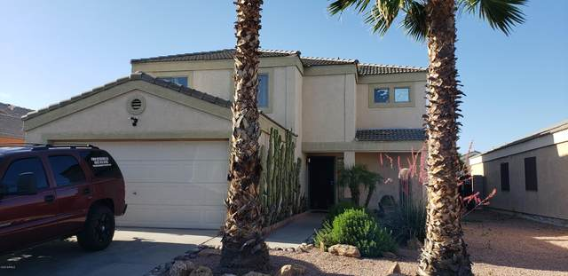 12334 W Aster Drive, El Mirage, AZ 85335 (MLS #6079133) :: NextView Home Professionals, Brokered by eXp Realty