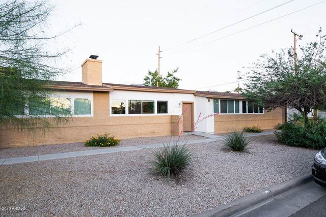 925 W Mcdowell Road #111, Phoenix, AZ 85007 (MLS #6079136) :: Lifestyle Partners Team