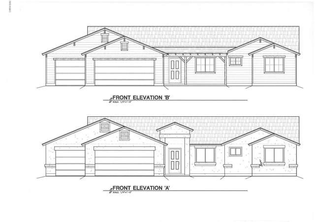 Lot 3 E Pot O Gold Trail, Florence, AZ 85132 (MLS #6079168) :: neXGen Real Estate