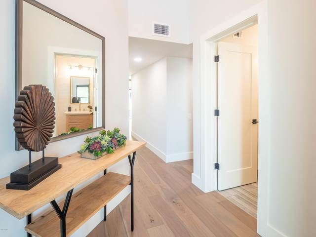 5101 N Casa Blanca Drive #231, Paradise Valley, AZ 85253 (MLS #6079175) :: Brett Tanner Home Selling Team