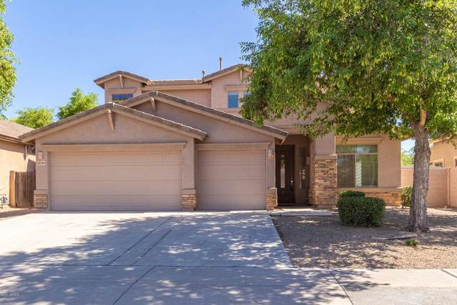 14783 W Windsor Avenue, Goodyear, AZ 85395 (MLS #6079180) :: Klaus Team Real Estate Solutions