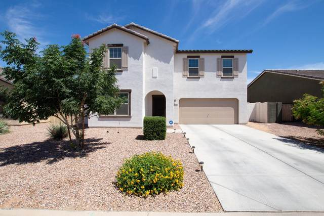 2680 E Renegade Trail, San Tan Valley, AZ 85143 (MLS #6079191) :: neXGen Real Estate