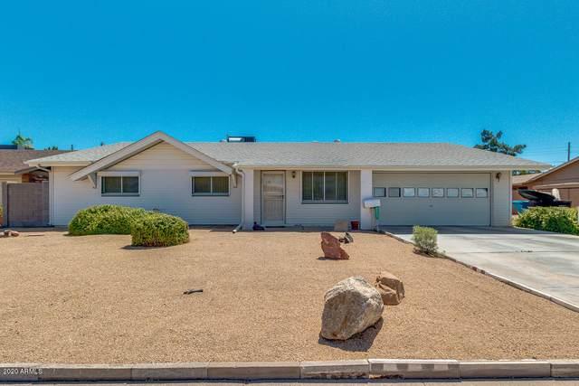 8223 N 39TH Drive, Phoenix, AZ 85051 (MLS #6079194) :: Nate Martinez Team