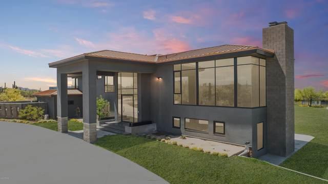 8151 E Morning Vista Road, Scottsdale, AZ 85266 (MLS #6079207) :: The Property Partners at eXp Realty