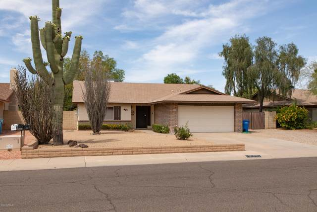 3040 W Phelps Road, Phoenix, AZ 85053 (MLS #6079214) :: Revelation Real Estate
