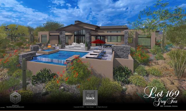 40231 N 107TH Place, Scottsdale, AZ 85262 (MLS #6079217) :: Howe Realty