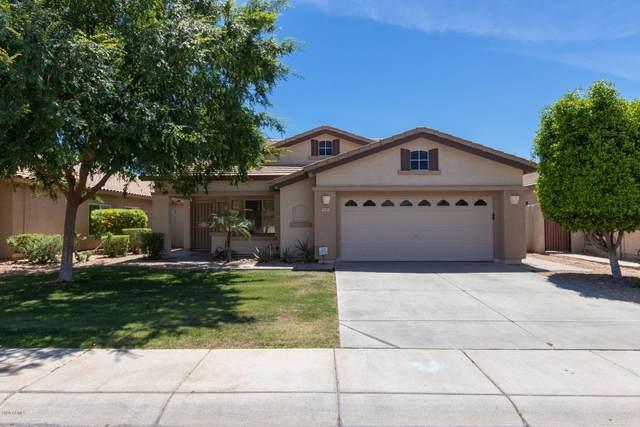 8147 W Harmony Lane, Peoria, AZ 85382 (MLS #6079227) :: Klaus Team Real Estate Solutions
