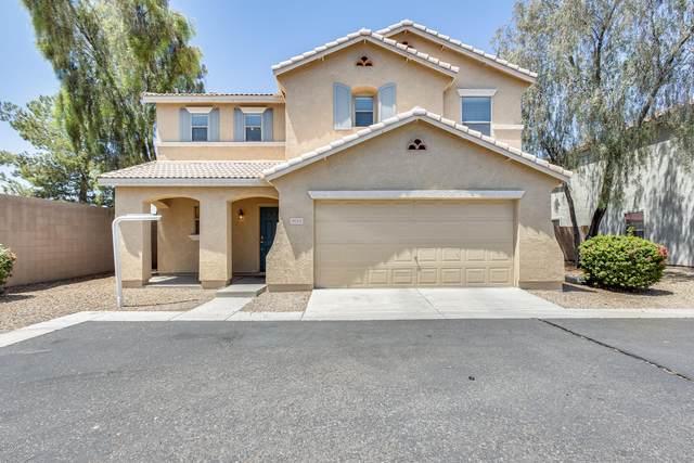 9682 N 82ND Glen, Peoria, AZ 85345 (#6079232) :: Luxury Group - Realty Executives Arizona Properties