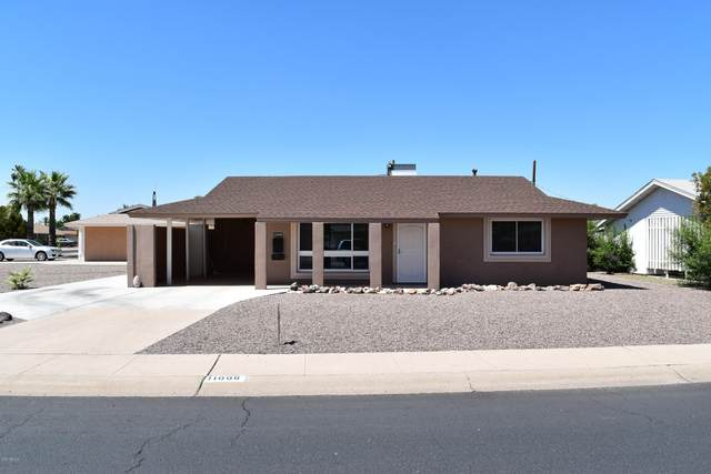 11008 W Greer Avenue, Sun City, AZ 85351 (#6079242) :: The Josh Berkley Team