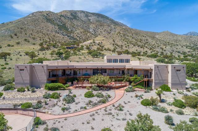 6110 E Indigo Sky Road, Hereford, AZ 85615 (MLS #6079248) :: Kepple Real Estate Group