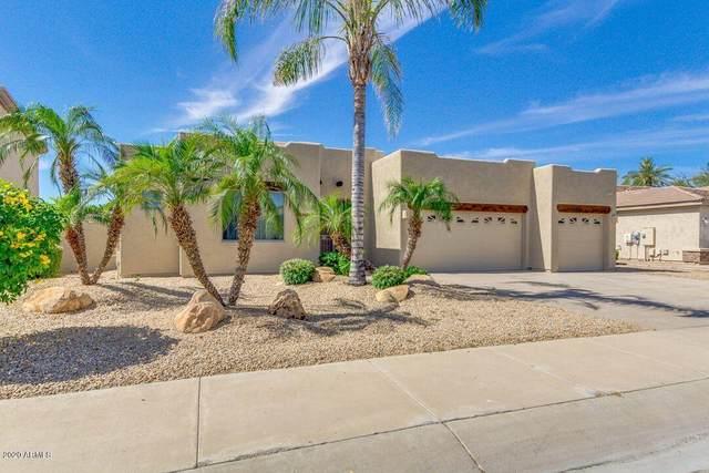 14591 W Windsor Avenue, Goodyear, AZ 85395 (MLS #6079259) :: Keller Williams Realty Phoenix