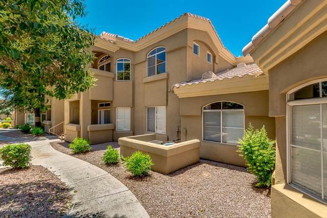 5335 E Shea Boulevard #2015, Scottsdale, AZ 85254 (#6079268) :: The Josh Berkley Team
