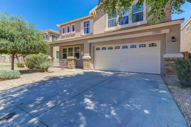 14968 W Wethersfield Road, Surprise, AZ 85379 (MLS #6079273) :: Revelation Real Estate