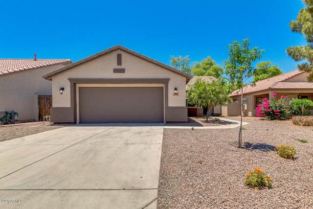 30726 N Maple Chase Drive, San Tan Valley, AZ 85143 (MLS #6079300) :: Riddle Realty Group - Keller Williams Arizona Realty