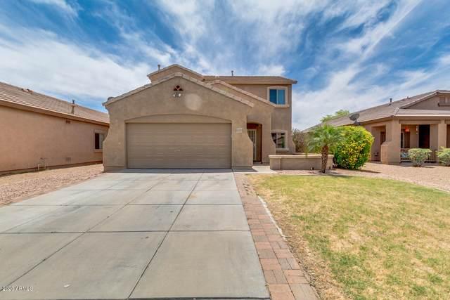 15223 W Desert Hills Drive, Surprise, AZ 85379 (MLS #6079301) :: Revelation Real Estate