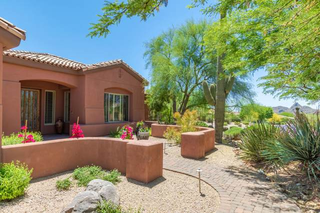 11511 E Cavedale Drive, Scottsdale, AZ 85262 (MLS #6079303) :: Conway Real Estate