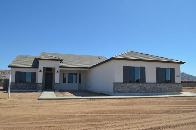 19105 E Mary Ann Way, Queen Creek, AZ 85142 (MLS #6079348) :: The Property Partners at eXp Realty
