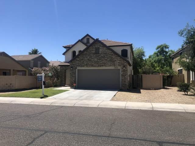 13615 W Marshall Avenue, Litchfield Park, AZ 85340 (MLS #6079366) :: Riddle Realty Group - Keller Williams Arizona Realty