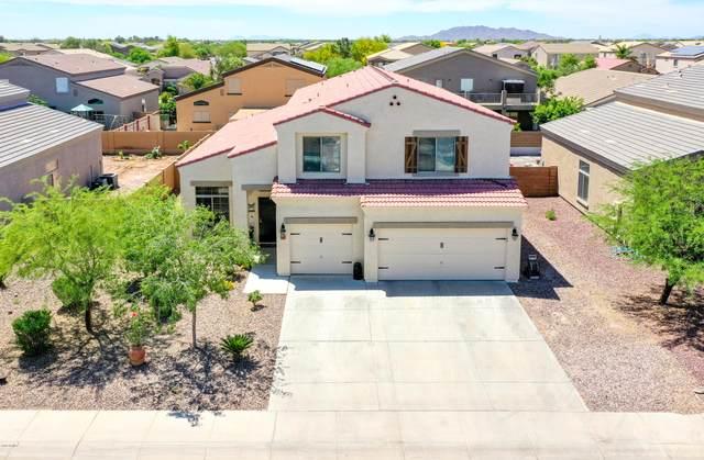 1737 E Primera Drive, Casa Grande, AZ 85122 (MLS #6079373) :: neXGen Real Estate