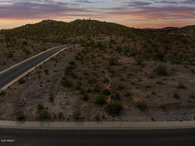 9320 S 176TH Lane, Goodyear, AZ 85338 (MLS #6079384) :: Revelation Real Estate