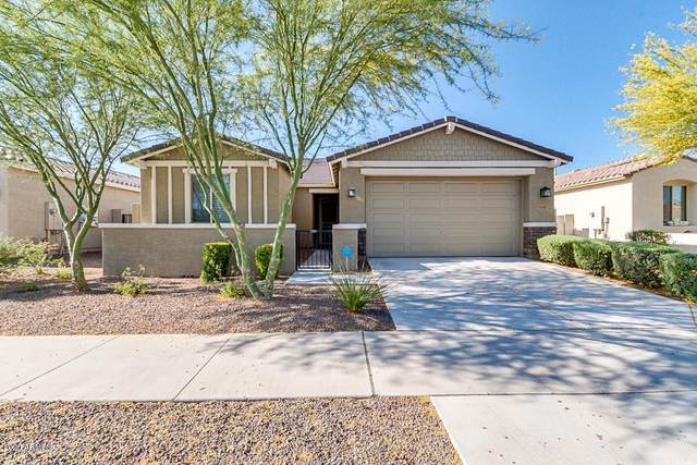 16930 W Woodlands Avenue, Goodyear, AZ 85338 (MLS #6079391) :: Kepple Real Estate Group