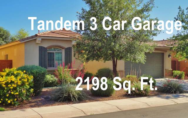 613 W Stanley Avenue, Queen Creek, AZ 85140 (MLS #6079397) :: The Property Partners at eXp Realty