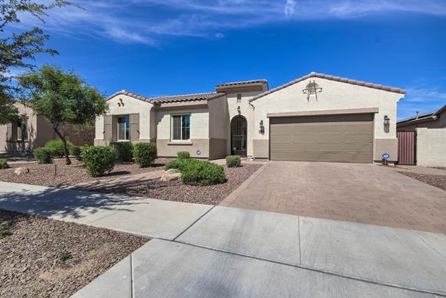 23600 S 213TH Court, Queen Creek, AZ 85142 (MLS #6079402) :: The Bill and Cindy Flowers Team