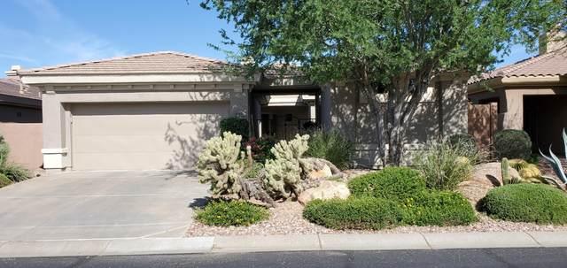 41814 N Crooked Stick Road, Anthem, AZ 85086 (MLS #6079406) :: Kepple Real Estate Group
