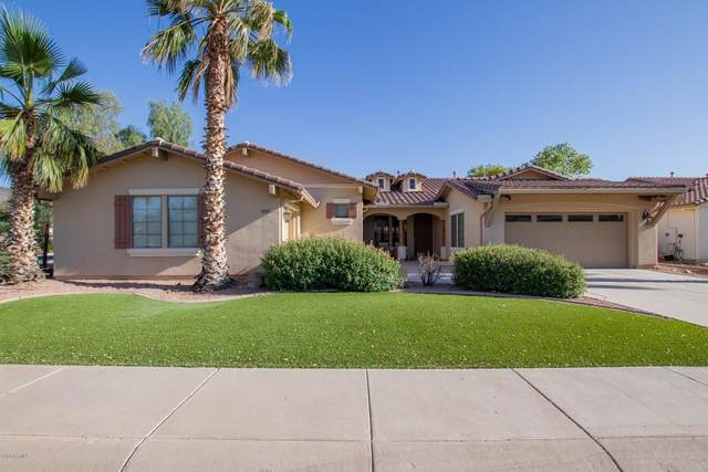 4507 W Summerside Road, Laveen, AZ 85339 (MLS #6079409) :: Selling AZ Homes Team