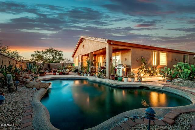 17581 W Canyon Lane, Goodyear, AZ 85338 (MLS #6079413) :: Revelation Real Estate
