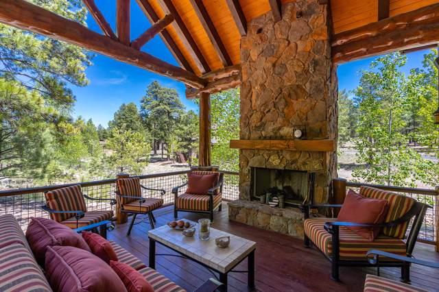 2164 E Del Rae Drive, Flagstaff, AZ 86005 (MLS #6079437) :: Conway Real Estate