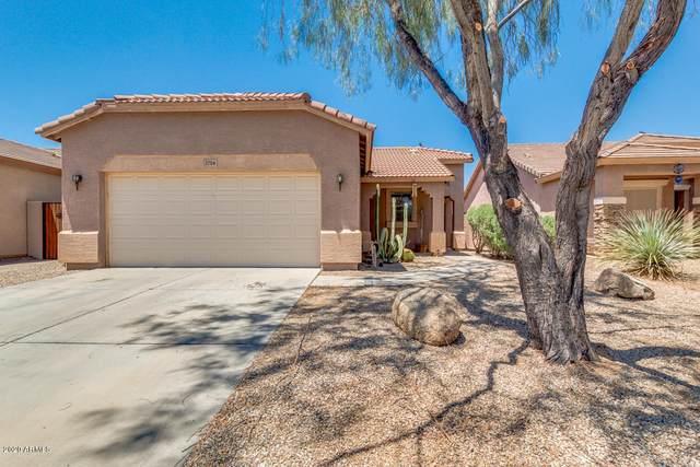 2708 E Superior Road, San Tan Valley, AZ 85143 (MLS #6079440) :: Riddle Realty Group - Keller Williams Arizona Realty