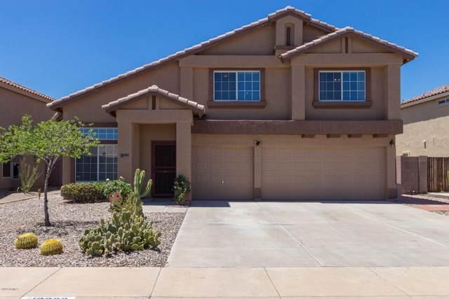 13938 N 156TH Lane, Surprise, AZ 85379 (MLS #6079452) :: Conway Real Estate