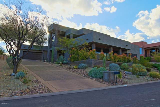 11020 N Pinto Drive, Fountain Hills, AZ 85268 (MLS #6079460) :: Revelation Real Estate