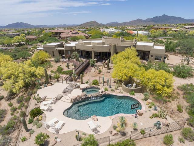 38175 N Boulder View Drive, Scottsdale, AZ 85262 (MLS #6079475) :: Sheli Stoddart Team | M.A.Z. Realty Professionals